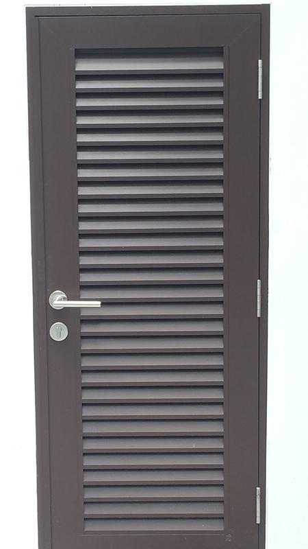 Doors Classic Aluminium Industry Pte Ltd